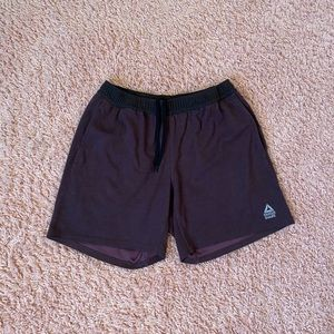 Reebok Speedwick Shorts